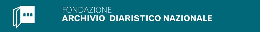 Fondazione Archivio Diaristico Nazionale onlus
